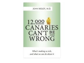 Book Review for 12,000 Canaries Can't BeWrong