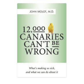 Book Review for 12,000 Canaries Can't Be Wrong